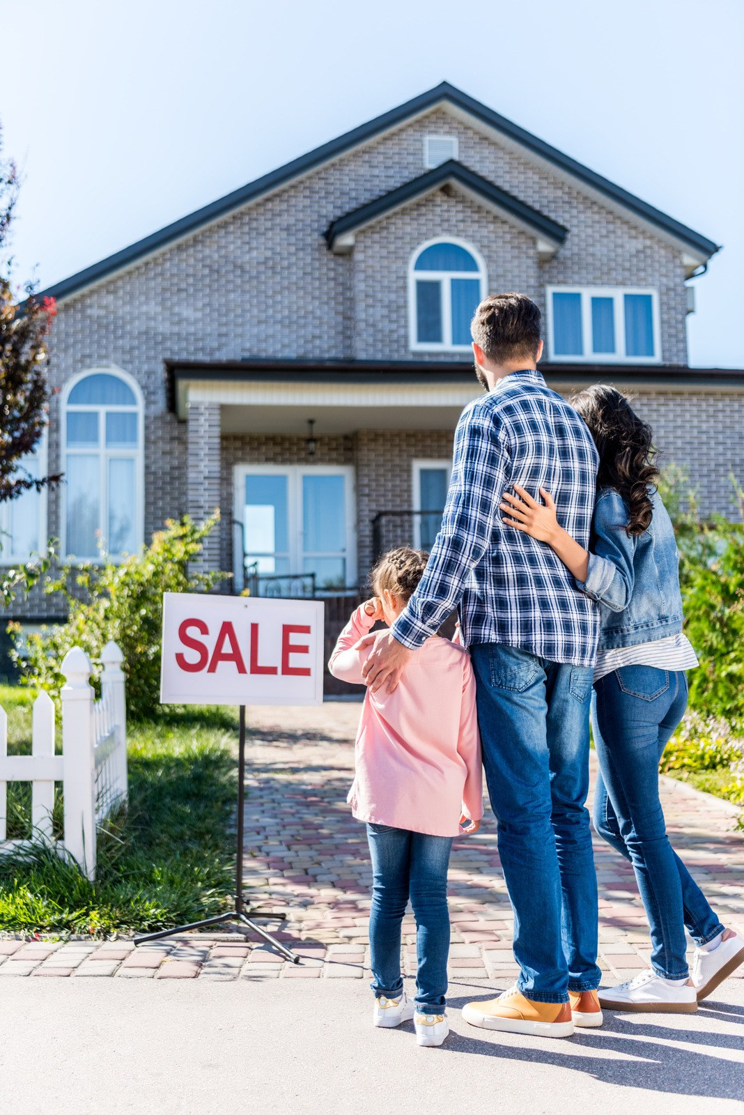 Tax on home sale Principal Private Residence Relief